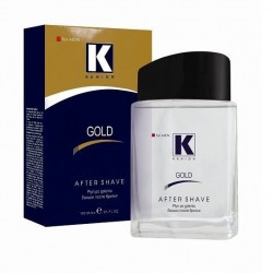 Płyn po goleniu Kanion Gold 100ml