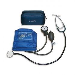 Ciśnieniomierz manualny Microlife AG1-20, ze stetoskopem