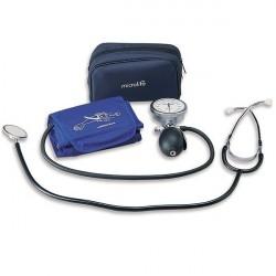 Ciśnieniomierz manualny Microlife AG1-40, ze stetoskopem, zintegrowany