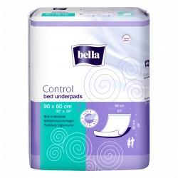 Podkłady na łóżko Bella Control Underpads