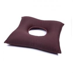 Poduszka poporodowa z łuską gryki