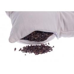 Poduszka do spania, z łuską gryki