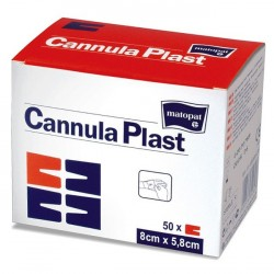 Opatrunek do kaniul Cannula Plast