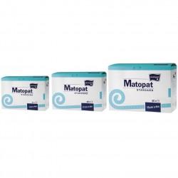 Bandaż nieelastyczny Matopat Standard, podtrzymujący
