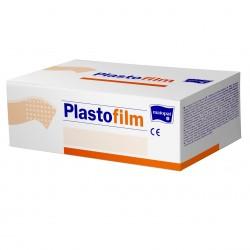 Przylepiec Plastofilm, specjalistyczny, przezroczysty, hipoalergiczny