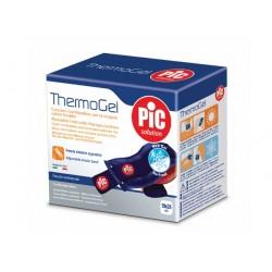 Kompres ciepło-zimno Thermogel, z pokrowcem i paskami