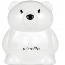 Inhalator pneumatyczno-tłokowy Microlife NEB 400
