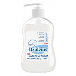 Mydło do rąk Dzidziuś, z olejkiem migdałowym 300 ml