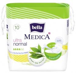 Podpaski higieniczne Bella Medica Ultra Normal