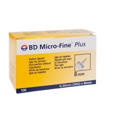 Igły do penów BD Micro-Fine Plus
