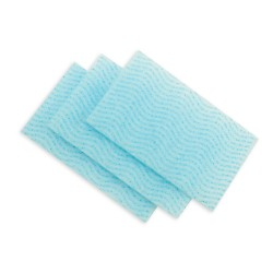Myjka do ciała nasączona mydłem Cleanet ściereczka 24 szt.
