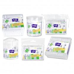 Papierowe patyczki higieniczne Bella Cotton
