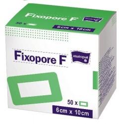 Opatrunek foliowy Fixopore F